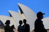Австралія не збирається відкриватися для туристів до кінця 2022 року