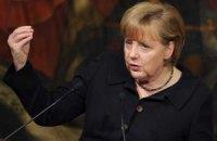Меркель запропонувала створити європейську комунікаційну мережу