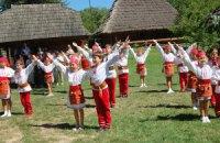 Черновицкий горсовет попросил Порошенко учредить День вышиванки