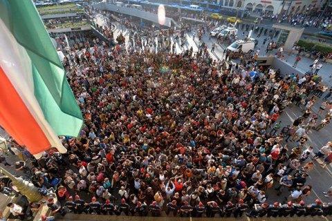 "В Венгрии задумались об объявлении ""состоянии кризиса"" из-за мигрантов"