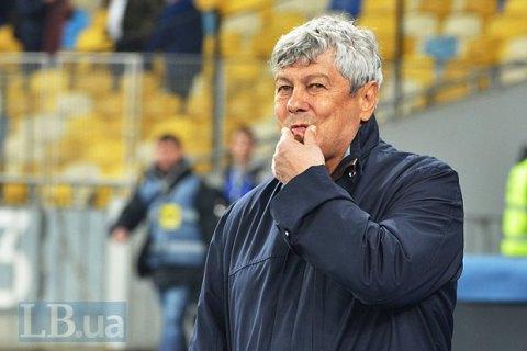 Мірча Луческу очолив збірну Туреччини