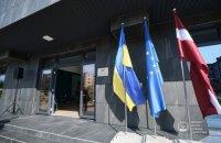 В Донецкой области впервые с начала войны открыли иностранное дипломатическое учреждение
