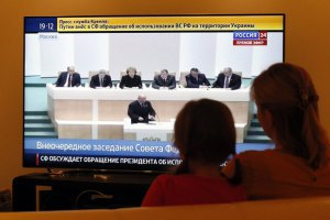 Рішення про вторгнення військ в Україну засновано на хибній інформації, - член Ради при президенті РФ
