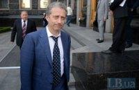 Турчинов змінив одеського губернатора