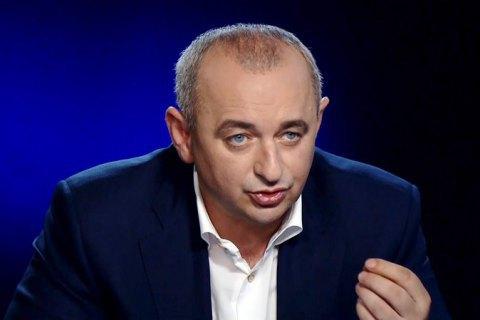 На початку липня Шеремет у Москві зустрічався з Клименком, - Матіос