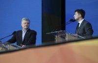 У другий тур знову вийшли б Порошенко і Зеленський, – Центр Разумкова і SOCIS