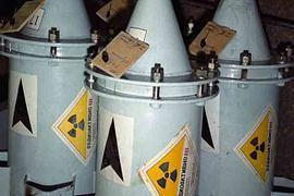 Кабмин дал год на разработку Ядерного кодекса