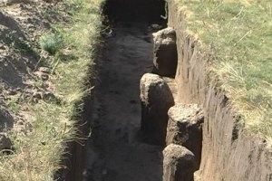 Луганские археологи нашли ставку золотоордынских ханов