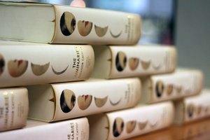 """На програму """"Українська книга"""" планують витратити цього року 15 млн грн"""