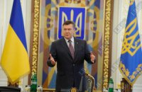 Янукович активизирует сотрудничество с Кипром