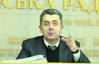 Мер Івано-Франківська знявся з виборів