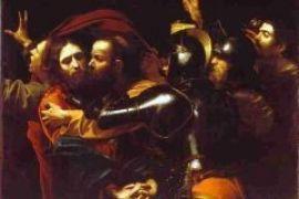 Похищенная в Одессе картина оказалась копией Караваджо