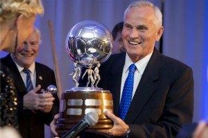 Помер тренер, який виграв зі збірною Данії Євро-1992