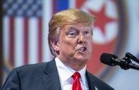 """Трамп объявил о прекращении """"провокационных"""" военных учений с Южной Кореей"""