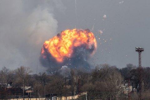 Збиток від вибухів у Балаклії склав 220 млн гривень, - облрада