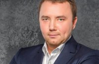 """Юрист Маслов зайшов у Раду від """"Слуги народу"""" замість Ткаченка, якого призначили міністром культури"""