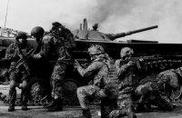 Війна без побутових розмов: «Кіборги» Ахтема Сеітаблаєва