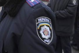 В Херсоне задержали сотрудников МВД за сбыт наркотиков