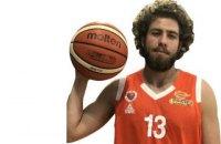 Сын Коломойского задрафтован клубом баскетбольной Украинской суперлиги