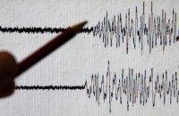 В Азовському морі зафіксовано землетрус