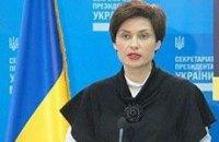 Ющенко изо всех сил помогает освободить украинцев из пиратского плена