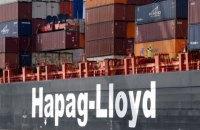 Одна з найбільших судноплавних компаній світу відкриває офіс в Україні