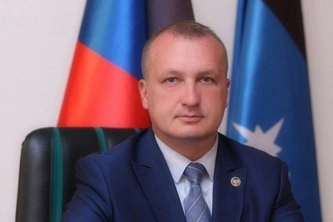 Керівнику окупаційної адміністрації Макіївки заочно повідомили підозру в сепаратизмі