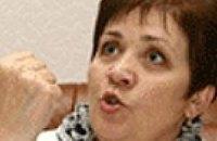 Семенюк-Самсоненко оспорила в суде приватизацию трех облэнерго