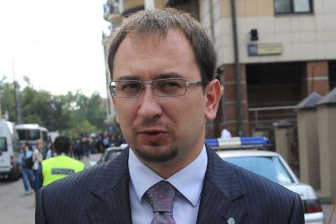 Адвоката Полозова кілька годин протримали в будівлі ФСБ у Криму
