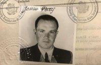 Український охоронець концтабору Травники помер у Німеччині