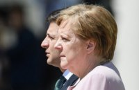 Меркель: возвращение делегации РФ в ПАСЕ возможно только при определенных условиях