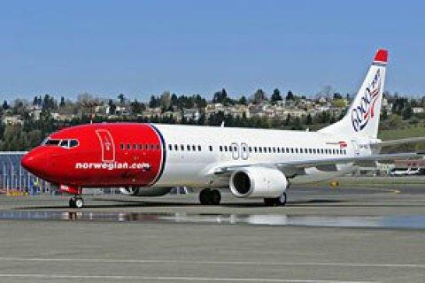 Норвезький лоукостер запустить 8 нових рейсів з Польщі