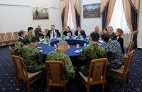 Япония впервые примет участие в морских военных учениях See Breeze в Украине