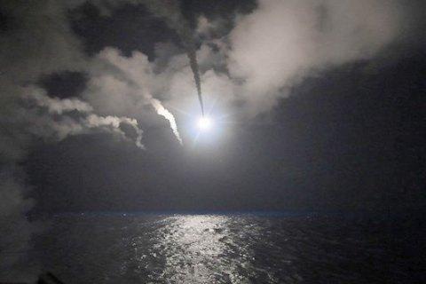 Помилка під час випробувань ракети в США обійшлася у $100 млн