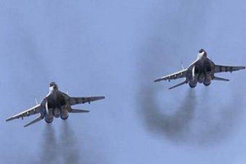 Росія випробує свої новітні винищувачі в Сирії