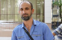 Активіста в Криму чотири місяці викликають на допити до Слідчого комітету