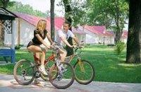 Женева пересаживается на велосипеды