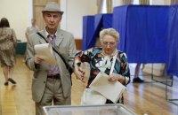 ЦВК дозволила голосувати на місцевих виборах за місцем проживання, а не реєстрації