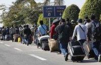 Туристів, які застрягли в Хорватії, повернуть в Україну