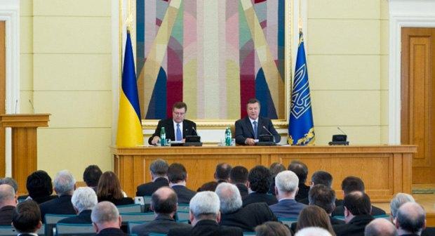 Руководство Украины перестало откровенно заигрывать с Западом