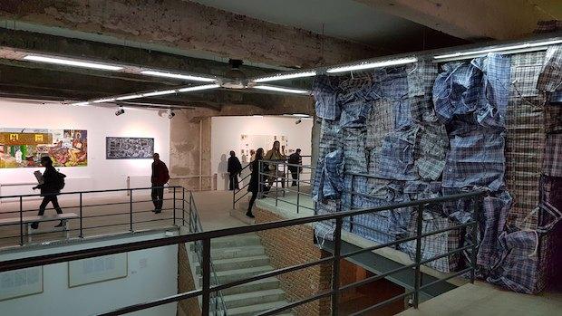 Виставка Галіціякульту в ЄрміловЦентрі