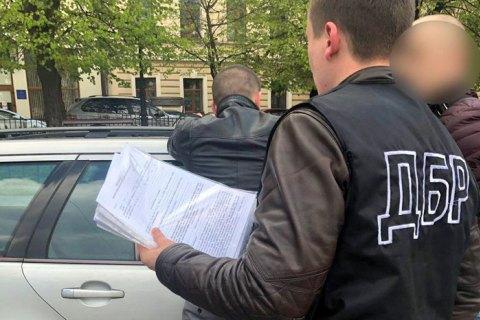 ГБР сообщило о подозрении сотруднику СБУ, который продавал информацию о телефонных разговорах граждан