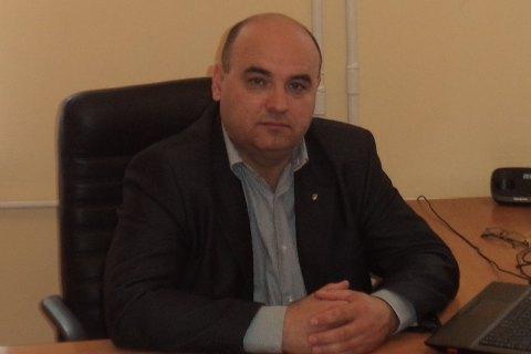 Мер Новгорода-Сіверського Олег Бондаренко помер від коронавірусу