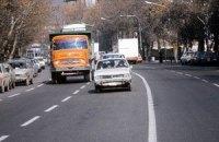 В странах бывшего СССР самые плохие дороги, - исследование