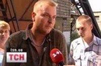 Шахтеры угрожают Донбассу экологической катастрофой