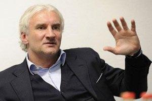Феллер заплатить 8 тисяч євро за критику рефері