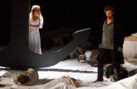 В Киеве, Львове и Одессе покажут оперу Вагнера