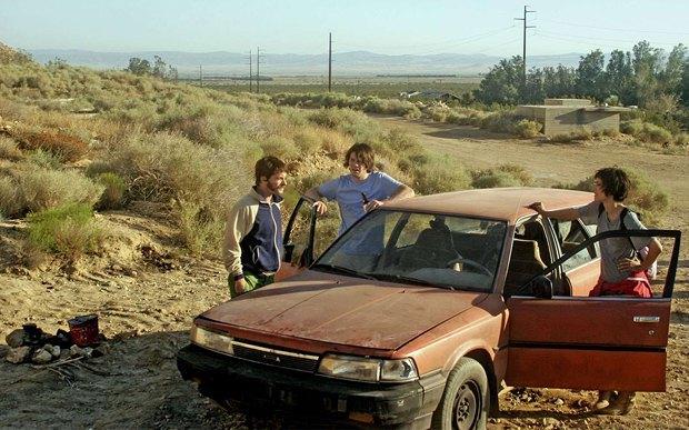 Кадр з фільму «Wristcutters: A Love Story»