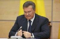 Суд над Януковичем перейшов до стадії дебатів