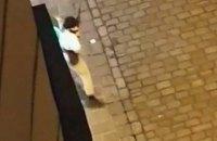 У Відні терористи напали на синагогу, є поранені